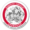 Parents' Choice Approved Award