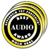 Oppenheim Best Audio Award